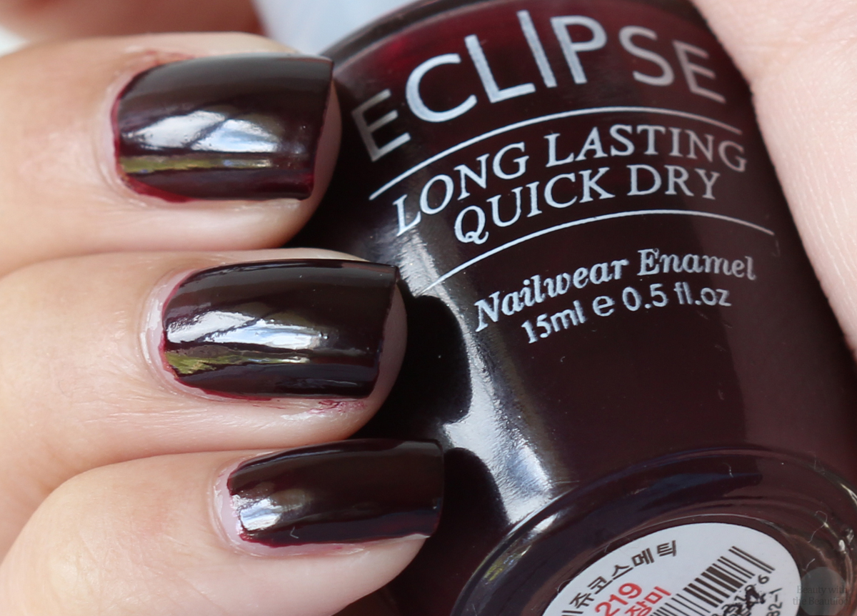 beauty with the-beautifool ♥: Pigments Nail Art: The Dark Version ...