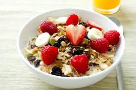 Top 10 most Healthy Breakfast alternatives