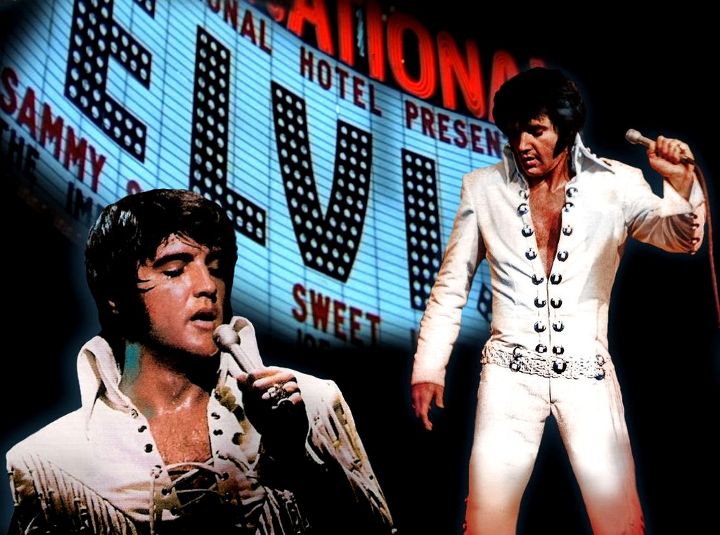 elvis presley wallpapers 01 - photo #9