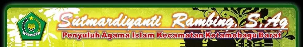 Penyuluh Agama Islam