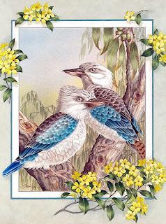 imagens para decoupage de passarinhos
