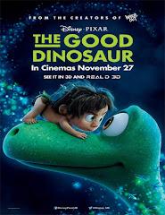 The Good Dinosaur (El viaje de Arlo) (2015)
