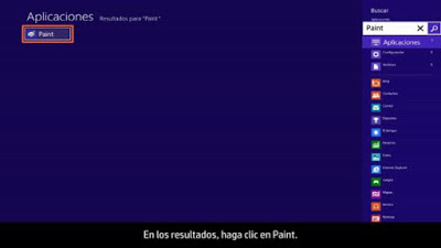 paint application windows 8