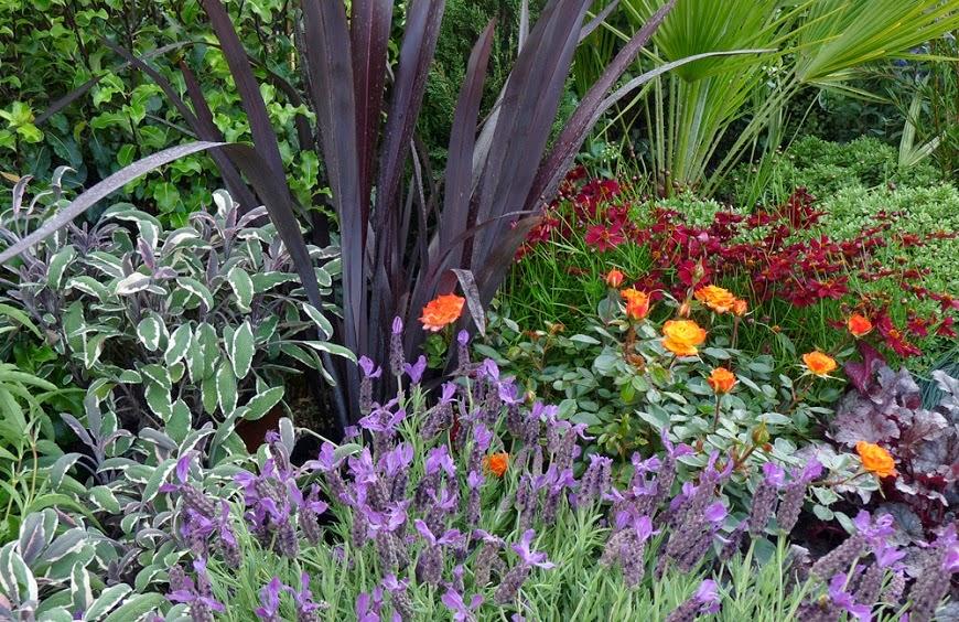 301 moved permanently for Plantas de jardin resistentes