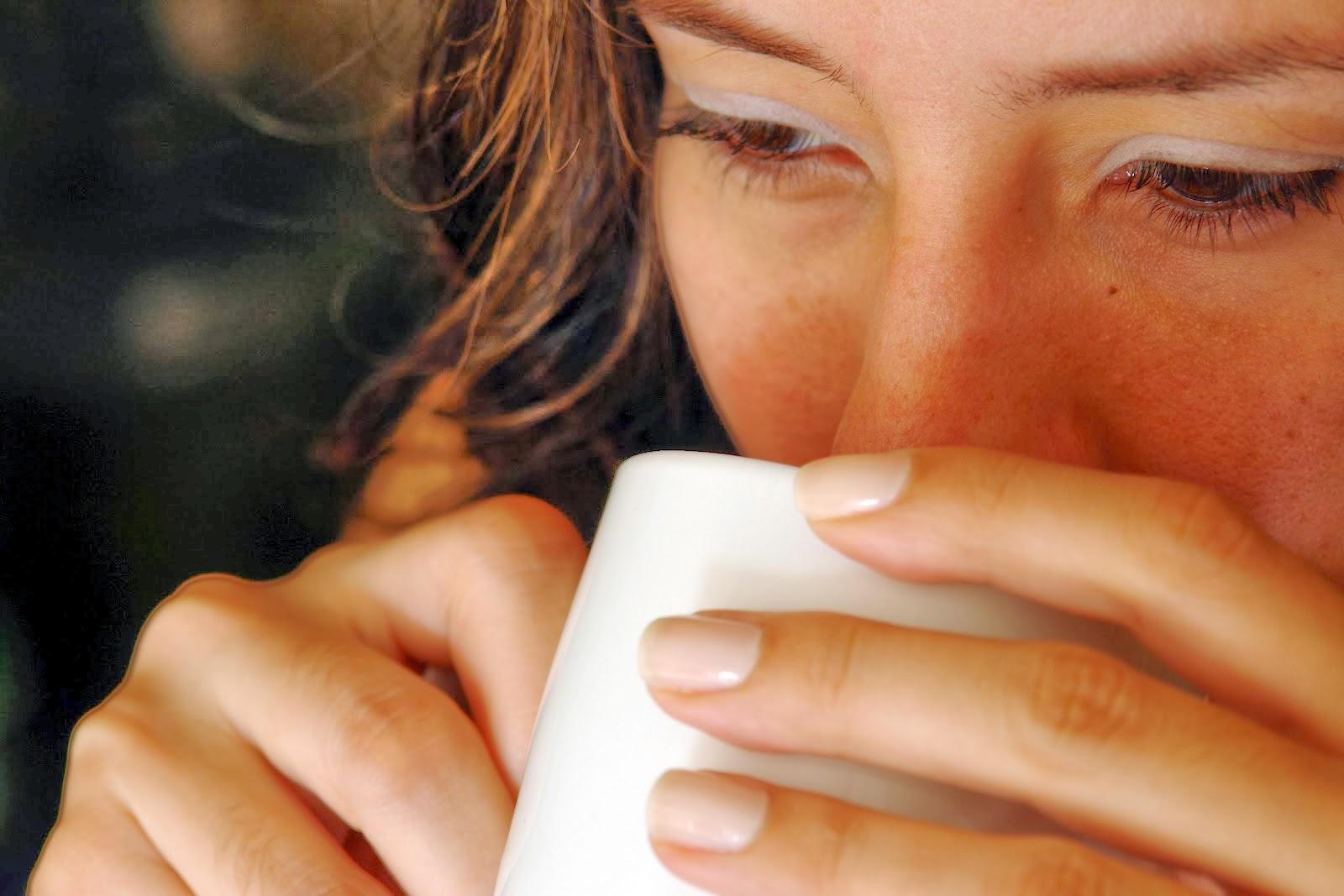 коричный чай для похудения
