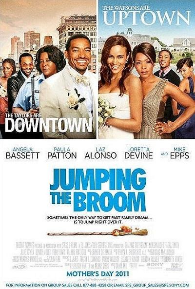 Jumping The Broom Latino