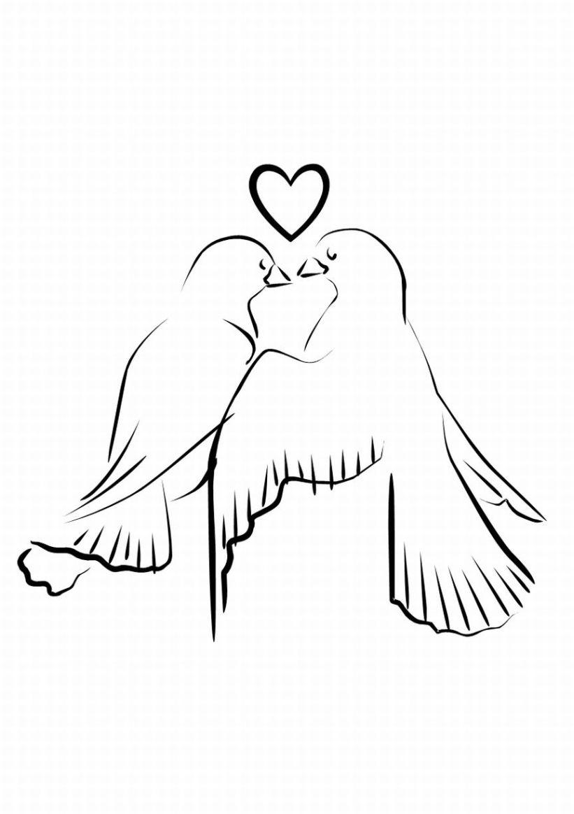 Line Art Love Images : Mayıs bunu bugün Öğrendim