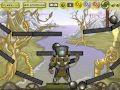 Steampunk walkthrough