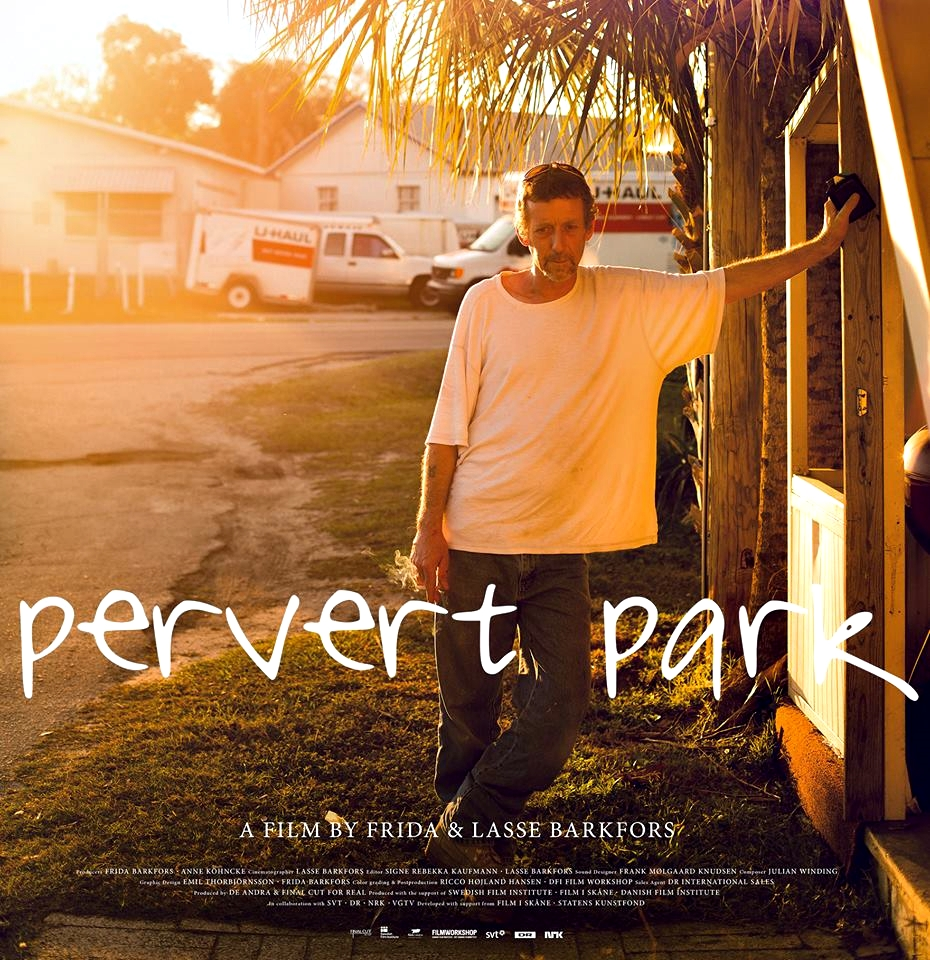 Pervert Park póster