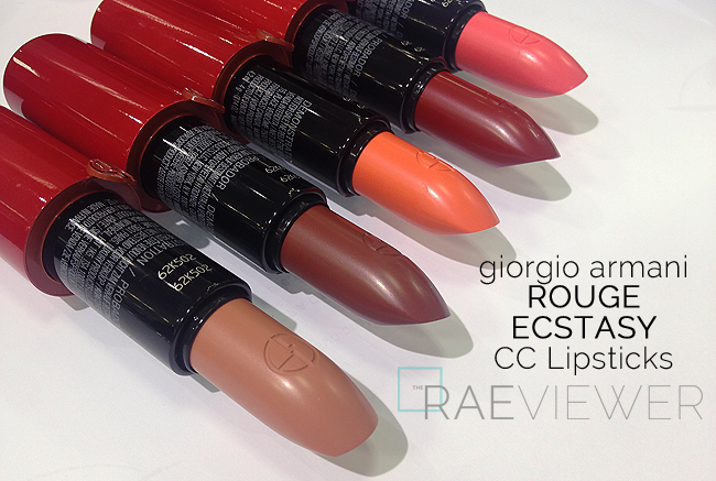 The Raeviewer A Blog About Luxury And High End Cosmetics