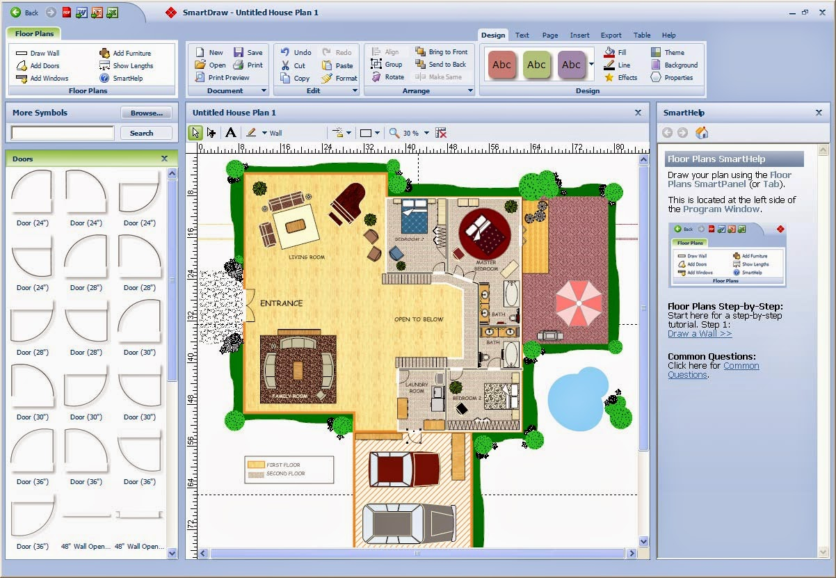 Software to redesign your home home design for Redesign your home