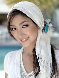 Foto Model Cewek Cantik Thailand & Foto Hot Cewek CosPlayer Jepang
