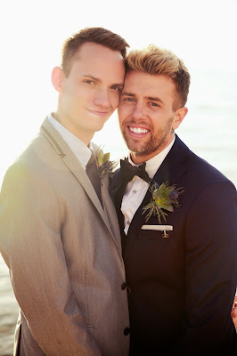 My Big Gay Illegal Wedding ACLU Contest l Take the Cake Event Planning