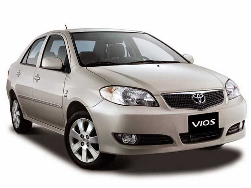 The Ultimate Car Guide Car Profiles Toyota Vios 2003 2007