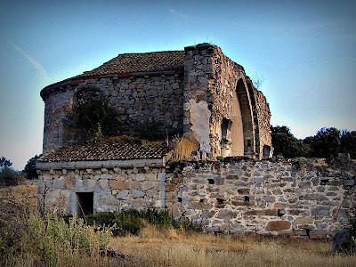 Ermita de la Losa - Alfonsoyamigos