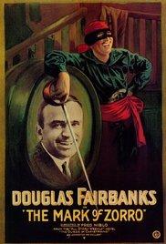 Watch The Mark of Zorro Online Free 1920 Putlocker