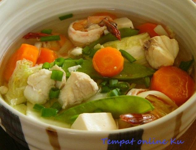 resep membuat sop buah enak image gallery masakan sayur