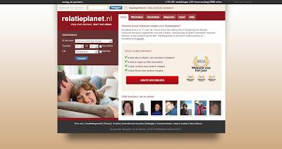 Relatieplanet belgie dating