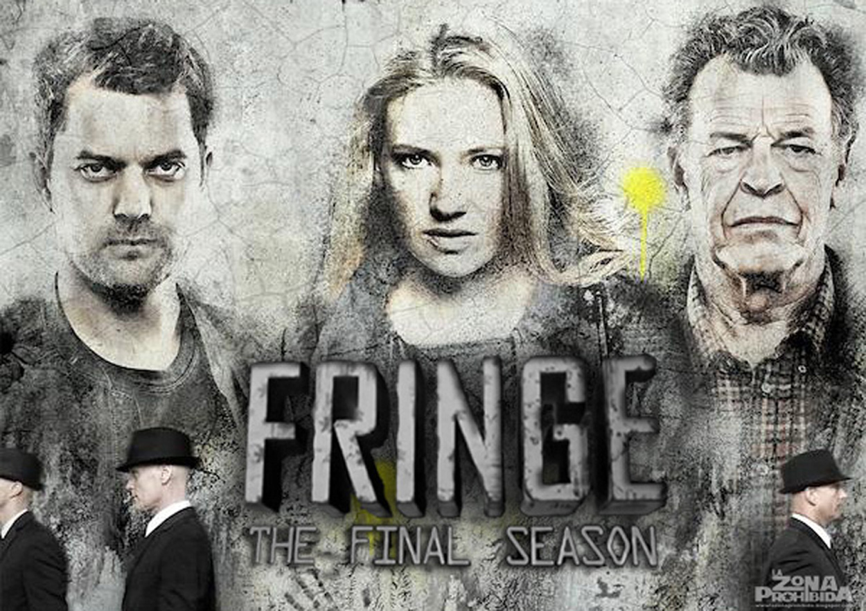 Fringe: Fox publica la sinopsis del episodio final