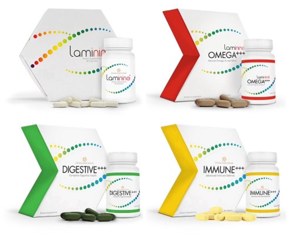 Cele 4 produse de sanatate LPGN