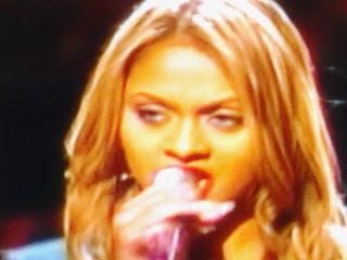 American Idol contestant Breanna