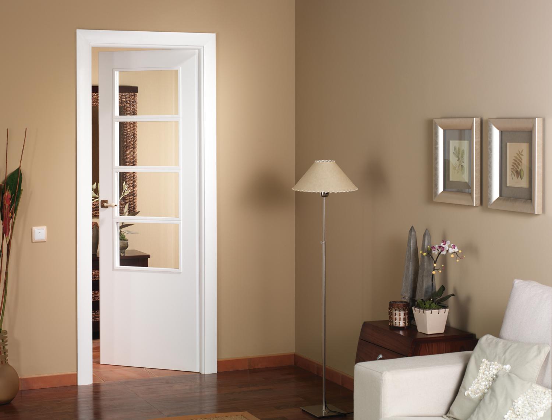 Agrein novedades y tendencias puertas sin bisagras for Puertas vaiven modernas