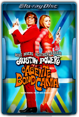 Austin Powers - O Agente 'Bond' Cama Torrent Dublado