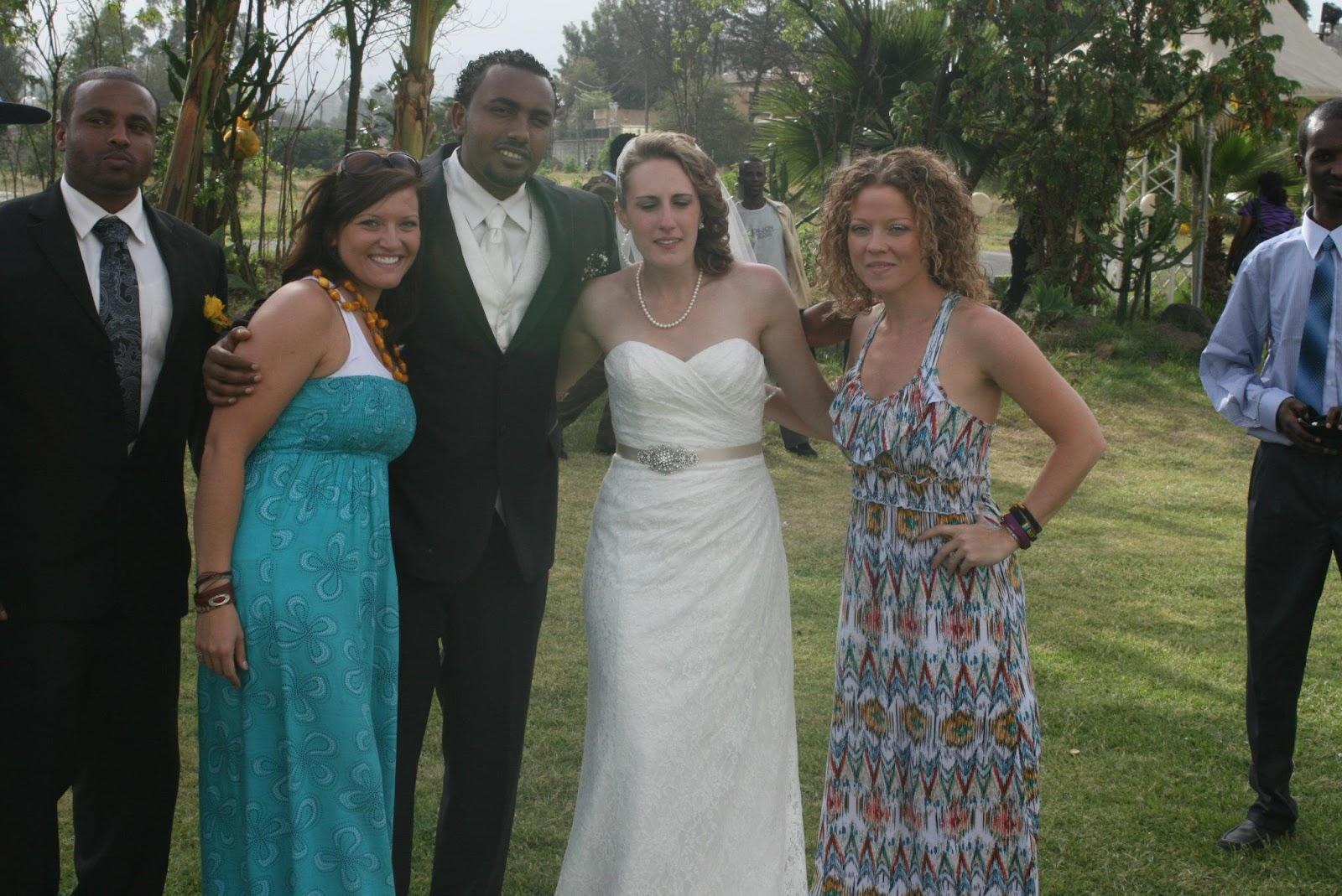 Seid berhanu wedding