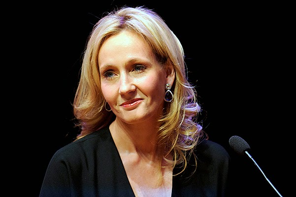 J.K. Rowling to release 12 new stories about Harry Potter