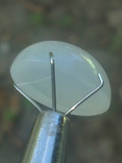 moonstone Cat's Eye