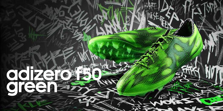 Conocé los nuevos botines adidas que usarán Bale, Benzema, James y Suarez