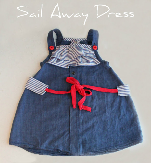 patriotic dress sewing pattern