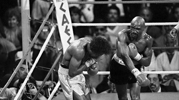marvin hagler vs tommy hearns thirty years ago today