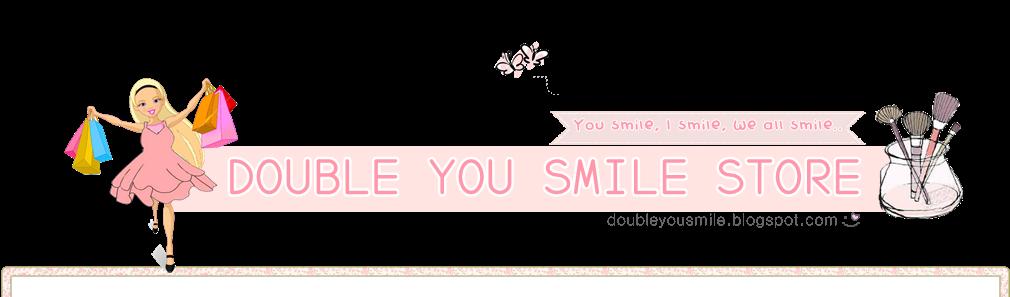 DoubleYouSmile Store