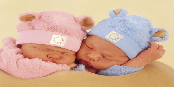 Free Cute Babies Sleeping Wallpapers Download