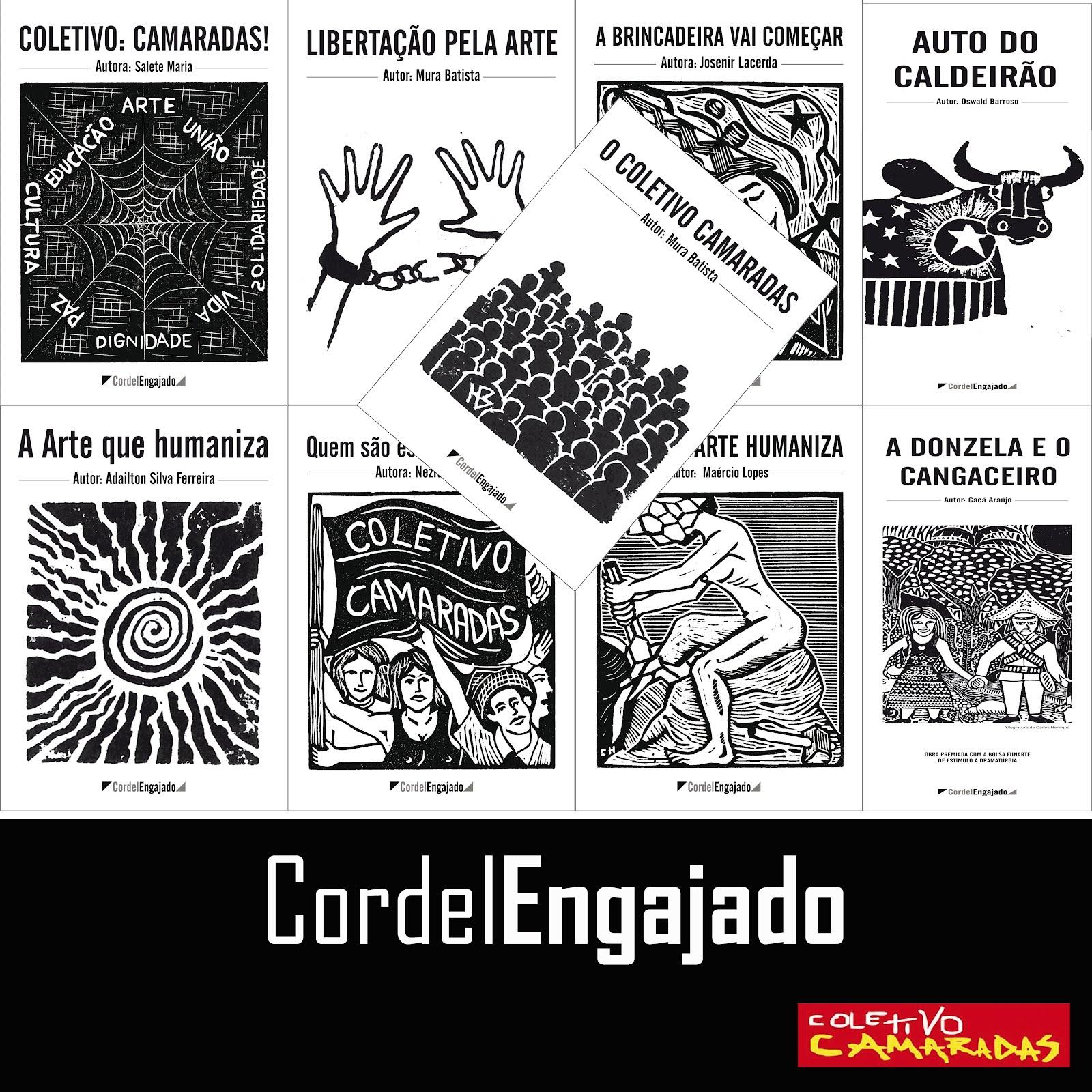 Cordel Engajado