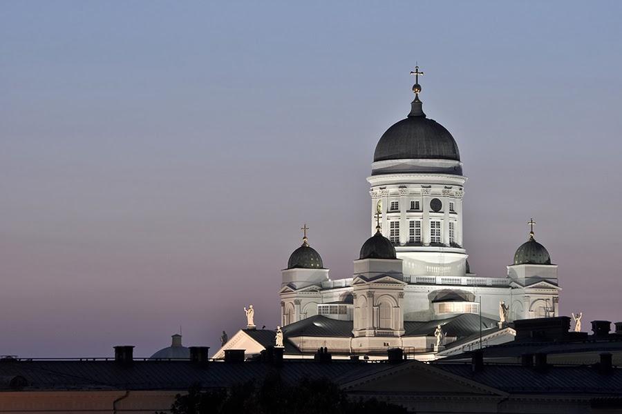 芬蘭赫爾辛基