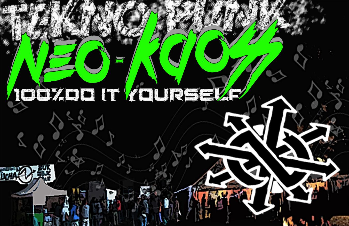 NeoKaoss Tekno Punk