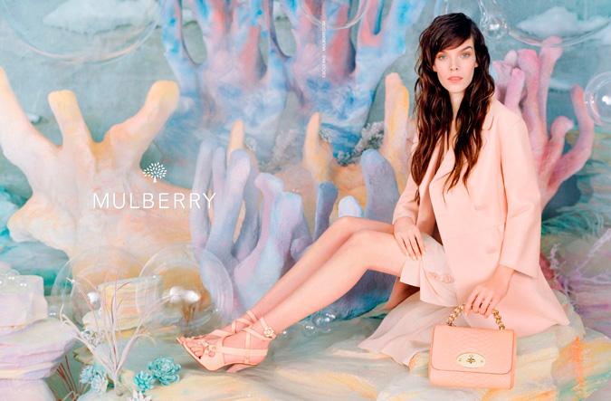 Mulberry primavera-verano 2013