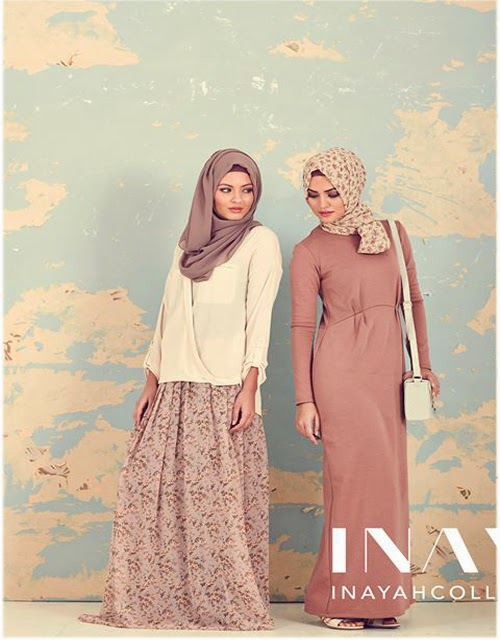 Hijab style facebook