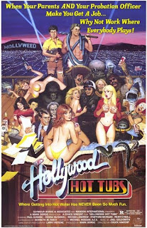 Hollywood Hot Tubs 1984
