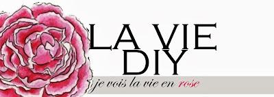 la vie DIY
