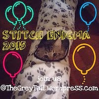 STITCH ENIGMA 15