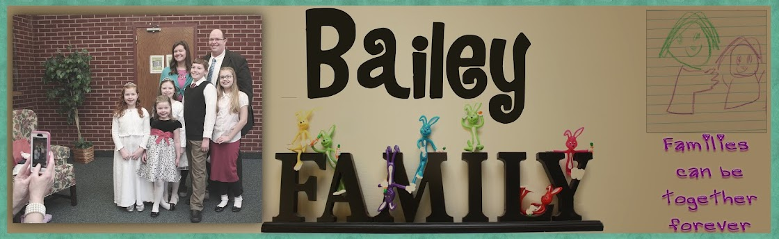 Bailey Family