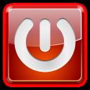 shutdown icon shinemat