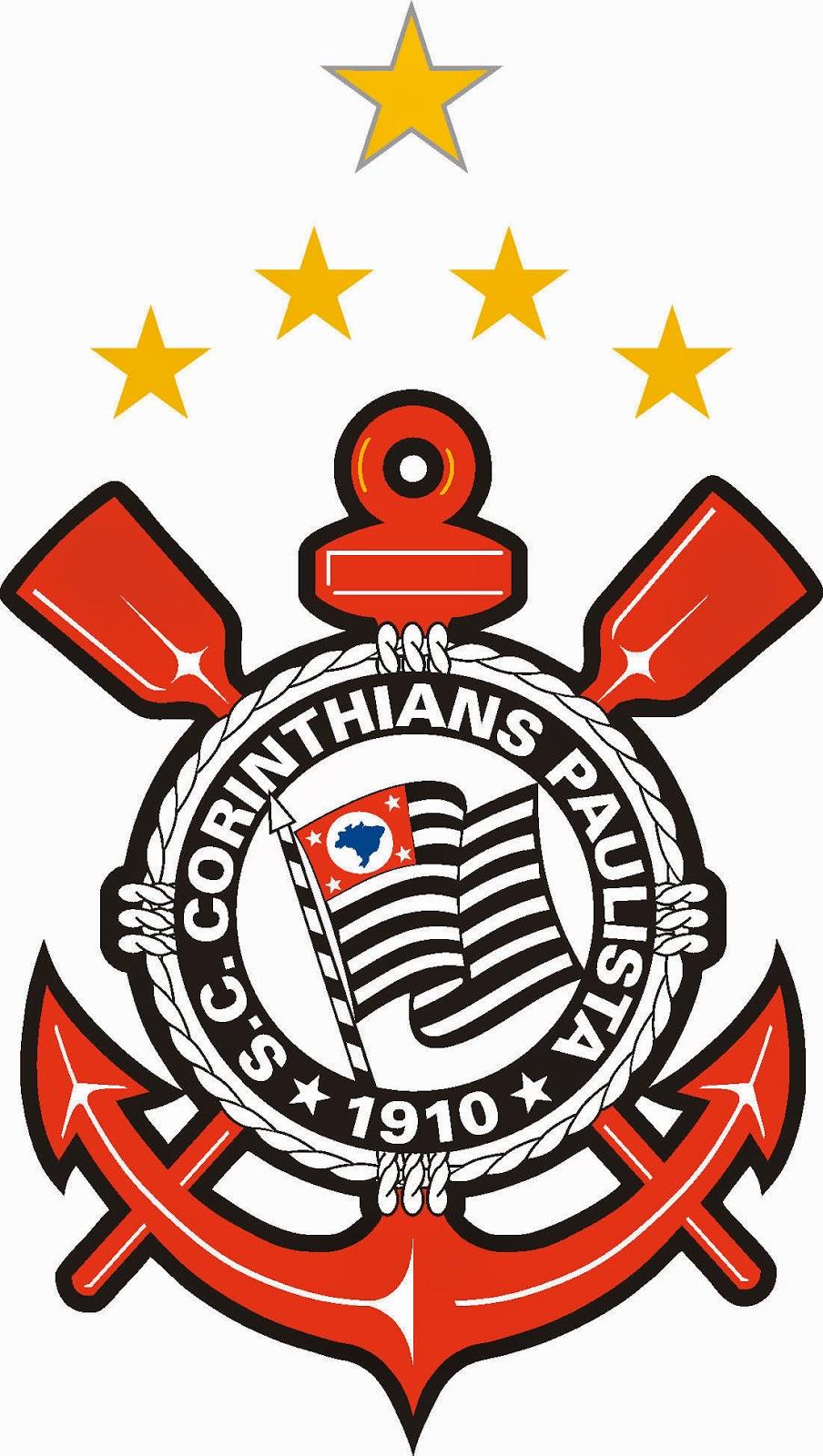 Matriz Corinthians PES ~ Macramé e Bordados - Bordados
