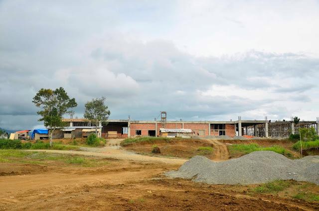 Gawat….Tidak Ada Satu pun Tanah di Komplek Perkantoran Bukit Tengah Kerinci yang Bersertifikat