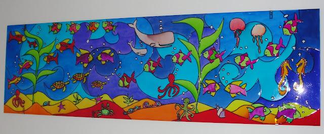 El mural de Ramiro