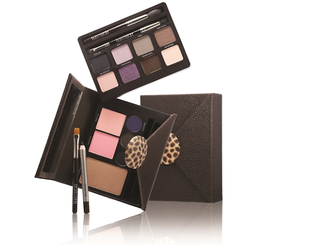 Laura Mercier Christmas 2013 The Sunday Girl