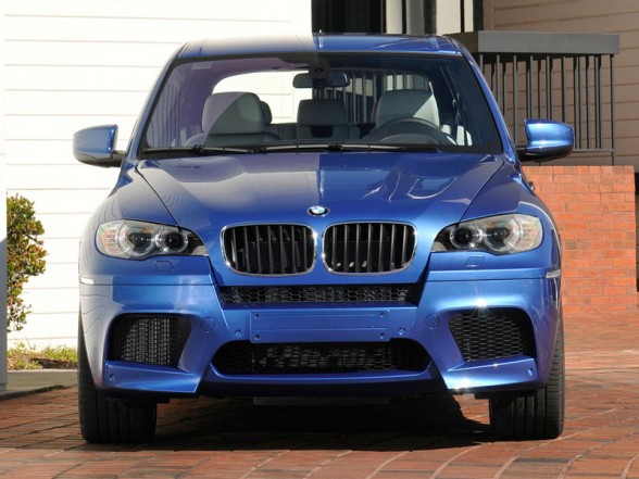 2010 BMW X5 M and X6 M ~ Car specifications - Automobile stats